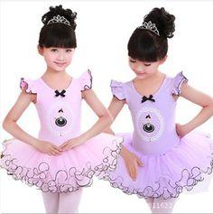 >> Click to Buy << 2016 New Girls Ballet Dress For Children Girl Dance Clothing Kids Ballet Costumes For Girls Dance Leotard Girl Dancewear #Affiliate