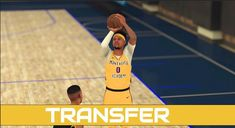 BREAKING! Former Oak Hill Student @my2k.dj3 transferred to Monteverde Academy to team up with @deron.roche !  Drop a like and a comment below!   #tropico2ksimleague #nba #basketball #season #sports #sport  #ball #ps4 #2k17 #piccollage #freeagents #draft #draftday #simleague #2k #love #tropico #2k18 #playstation #bball #sim #league