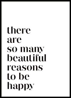 Black and white poster with text. Stylish typography Poster with a nice message. Fits well with black and white and light decors. Positive Messages, Positive Quotes, Motivational Quotes, Inspirational Quotes, Text Poster, Mode Poster, Poster Poster, Words Quotes, Love Quotes