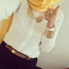 #beatiful #hijabstyle #mariebel