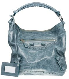 Balenciaga Covered Giant Day Handbag