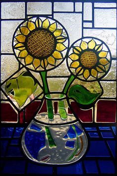 Image detail for -Glasshaus Studio - stained glass & architectural art glass specialists ...