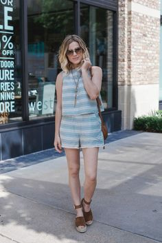 How to wear: Matching piece set  and why you need one   Uptown with Elly Brown