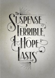 A beautiful font that reminds me of 1920s type set - like something out of the Great Gatsby.