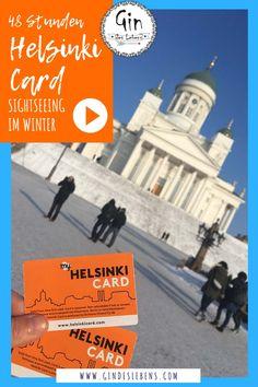 Wir haben lang Finnlands Hauptstadt Helsinki im Winter besucht und waren sofort verzaubert. Musik: Supreme - John Deley and the 41 Players http:// www. Tromso, Helsinki, Lappland, Reisen In Europa, Places To Go, Winter, Tours, Explore, World