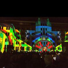 Vivid - Sydney's festival of light