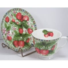 This would be awesome for my tea cup collection