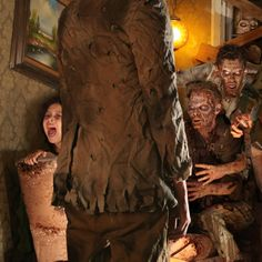 Joshua Hoffine - Behind The Scenes Zombies, Joshua Hoffine, Horror Photography, Dark And Twisted, Surrealism Photography, Necromancer, Film Stills, Scary Halloween, Unique Art