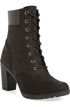 Timberland Earthkeepers® 'Glancy 6 Inch' Bootie (Women) available at #Nordstrom