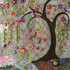 Have a beautiful weekend! Cindy Paulson  http://www.quiltedconnection.com/samples.html