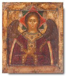 SPAS buon silenzio Icon XVIII.