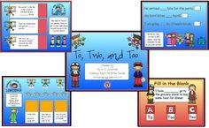 The AmazingClassroom.com Blog