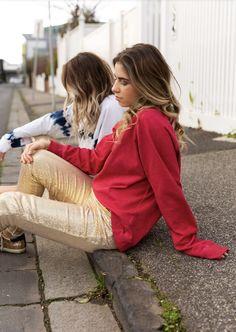 Tie Dye Sweatshirt, Fashion Labels, Shop Now, Campaign, Sweatshirts, Shopping, Clothes, Collection, Women