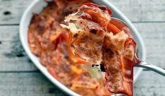Italian Recipes, French Toast, Low Carb, Gluten Free, Dinner, Breakfast, Danish, Glutenfree, Dining