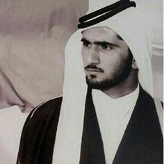 Mohammed bin Rashid bin Saeed Al Maktoum.