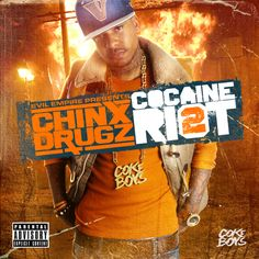#MIXTAPEMAYHEM : @ChinxDrugz - Cocaine Riot 2 - #THISIS80