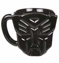 #Transformers #Autobot Shaped #Mug - So. Much. Nerd!! Ooooh yes!