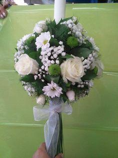 Floraria Alex added 148 new photos to the album: Lumanari de nunta si botez — at Floraria Alex. Flower Arrangements, Floral Wreath, Wreaths, Flowers, Decor, Floral Arrangements, Floral Crown, Decoration, Door Wreaths