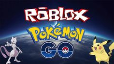 ROBLOX Pokemon GO! [EGGS!] - ROBLOX