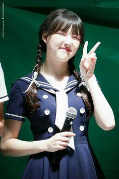 Kpop Girl Groups, Korean Girl Groups, Kpop Girls, Extended Play, Kim Ye Won, Cloud Dancer, Sinb Gfriend, G Friend, Cute Girl Outfits