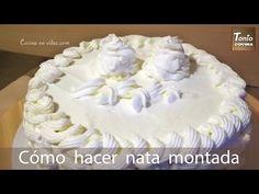 Tarta de naranja y chocolate, jugosa y muy sabrosa | Especial San Valentín | #TonioCocina 313 - YouTube