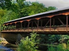 6) Mohican State Park (Loudonville) i so want to stay in the tree houses they have water and electric in them oh yesss!!!