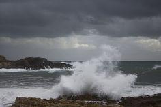 Una storia e via!: La colpa è delle onde