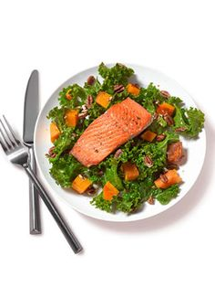 What To Eat To Lose Weight - Healthy Recipes That Help You Lose Weight