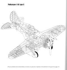 I-16 Ww2 Aircraft, Military Aircraft, Aircraft Design, Military Equipment, Aeroplanes, Aviation Art, Private Jet, Luftwaffe, Cutaway