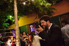 Banquet de casament al Penedès