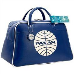 Pan Am Explorer Bag