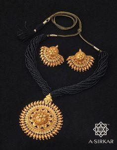 handmade jewellery blogs #Goldjewellerydesignindian