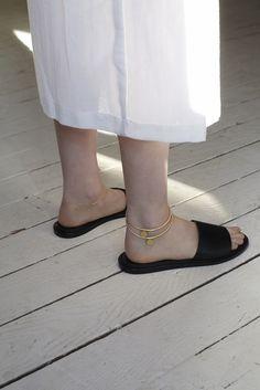 AF summer anklets