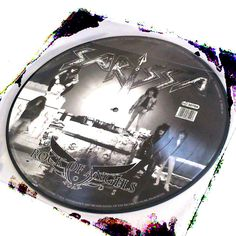 Sarissa: Re-release Their 1987 Demo in Picture LP format - http://metalinvader.net/sarissa-re-release-their-1987-demo-in-picture-lp-format/