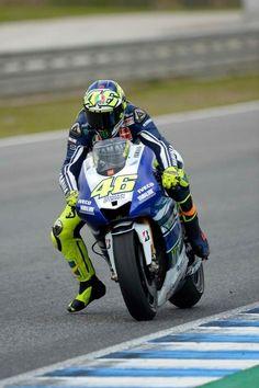 Valentino Rossi #motogp