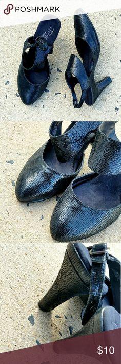 """Aeorosoles Heels Aeorosoles 2"""" Heels AEROSOLES Shoes Heels"""