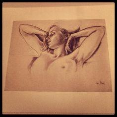 Art. Van Hove.