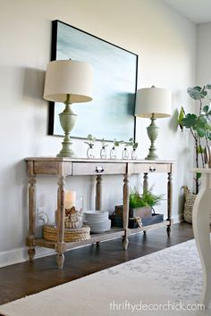 10 Stylish Ways to Hide Unsightly Cords In Your Home | Lamp cord ...