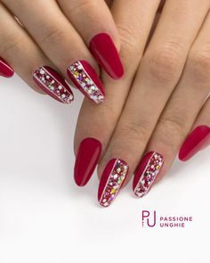 17 Stunning Star Nail Designs for Fashionistas | Neat Nails ...