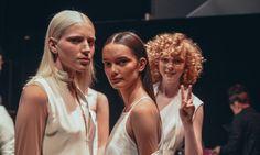 Adelaide Fashion Festival. Opening night. InDaily.