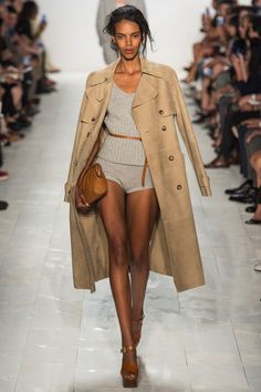 MICHAEL KORS   SPRING 2014 READY TO WEAR