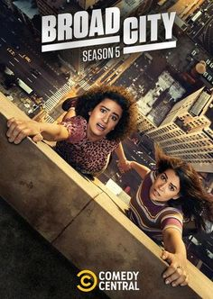 7 Best Comedy Central Broad City Images In 2014 Broad