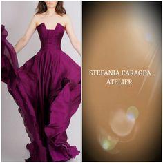 Pasiunea One Shoulder, Formal Dresses, Design, Fashion, Dresses For Formal, Moda, Formal Gowns, Fashion Styles
