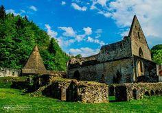 Žice Carthusian monastery, Slovenia;  Photo: Robi Verbajs