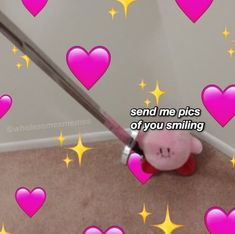 ✨🌸 join my discord guys we r gonna be playing minecraft… 🌸✨ wanna kith? ✨🌸 join my discord guys we r gonna be playing minecraft on saturday together hopefully 💐🌈🌷 join my discord from the… Crush Memes, Funny Reaction Pictures, Funny Pictures, Stupid Memes, Funny Memes, Wholesome Pictures, Heart Meme, Cute Love Memes, Love Me Meme
