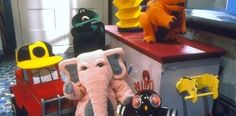 Johnson and Friends | The Definitive Ranking Of '90s Aussie Kids TV Shows