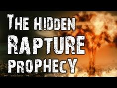 Perry Stone | THE HIDDEN RAPTURE PROPHECY! | It's Supernatural with Sid Roth.  Video lasts 28:31. (3/21/2014)  Christian  (CTS)  to see