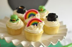 Leprechaun-Approved St.Patrick's Day Last Minute Ideas, Desserts, Food, Drinks and Fashion Look