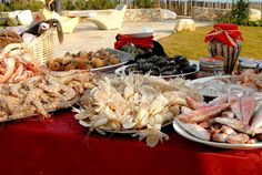 Pesce fresco per brodetto alla sambenedettese- -ITALIA-MARCHE: zuppa di pesce   by Francesco  -Welcome and enjoy-  #WonderfulExpo2015  #Wonderfooditaly #MadeinItaly #slowfood  #Basilicata #Toscana #Marche #FrancescoBruno    @frbrun   frbrun@tiscali.it