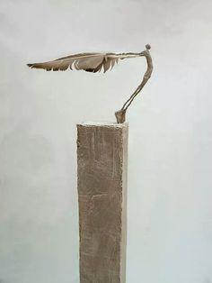 Icarus, by Antoine Josse